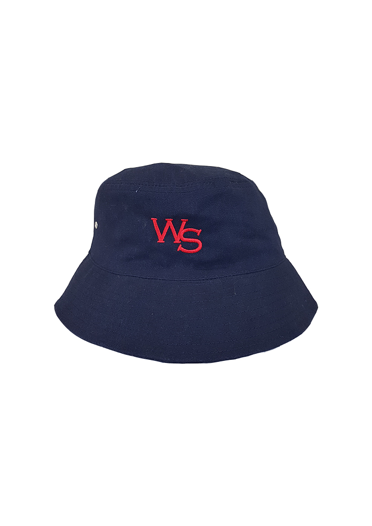 Wadestown Bucket Hat with Toggle